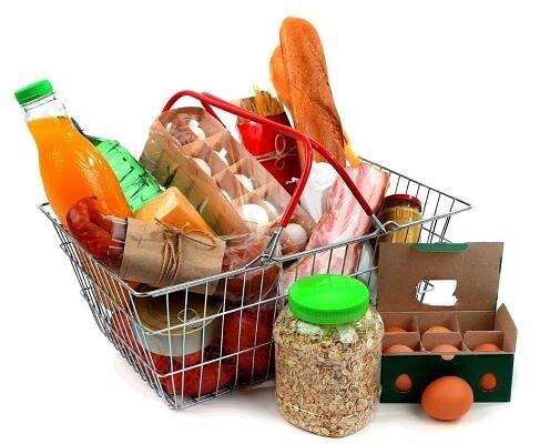 Особенности формирования потребительской корзины