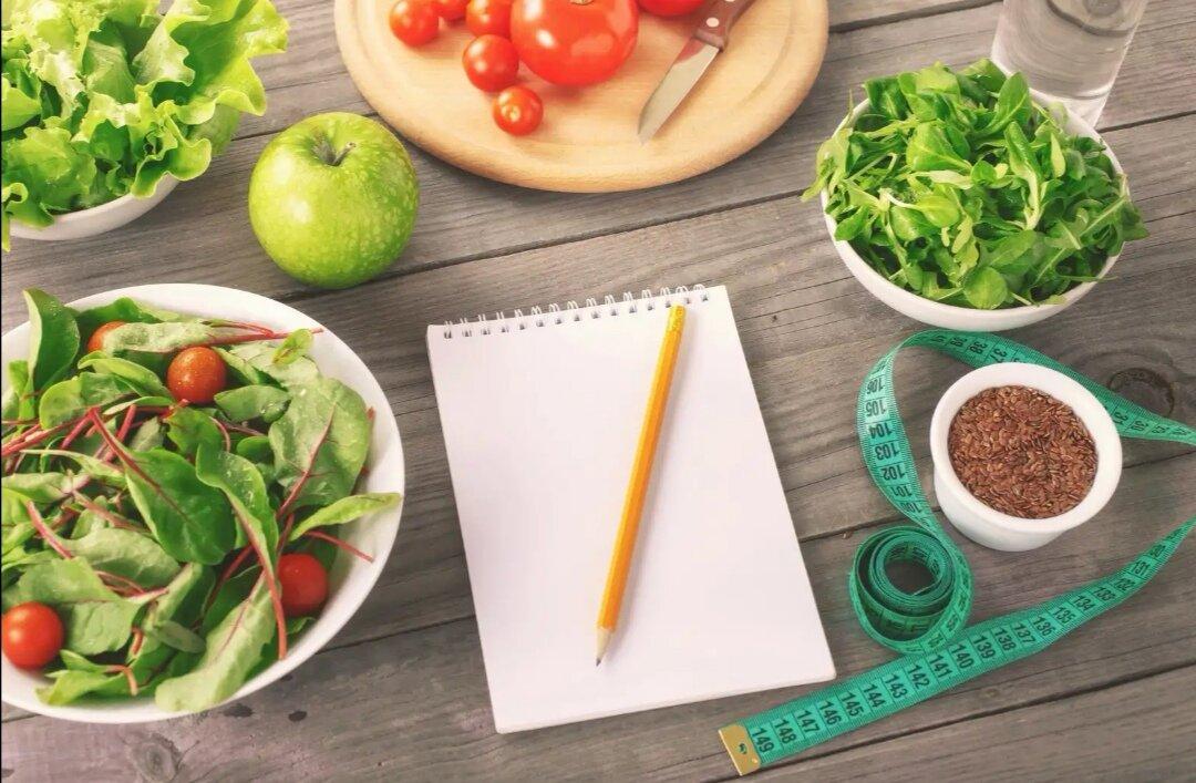 Как научиться считать калории?