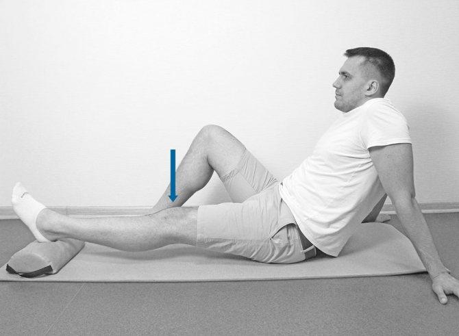 Полезные упражнения для укрепления коленных суставов и связок | все о суставах и связках