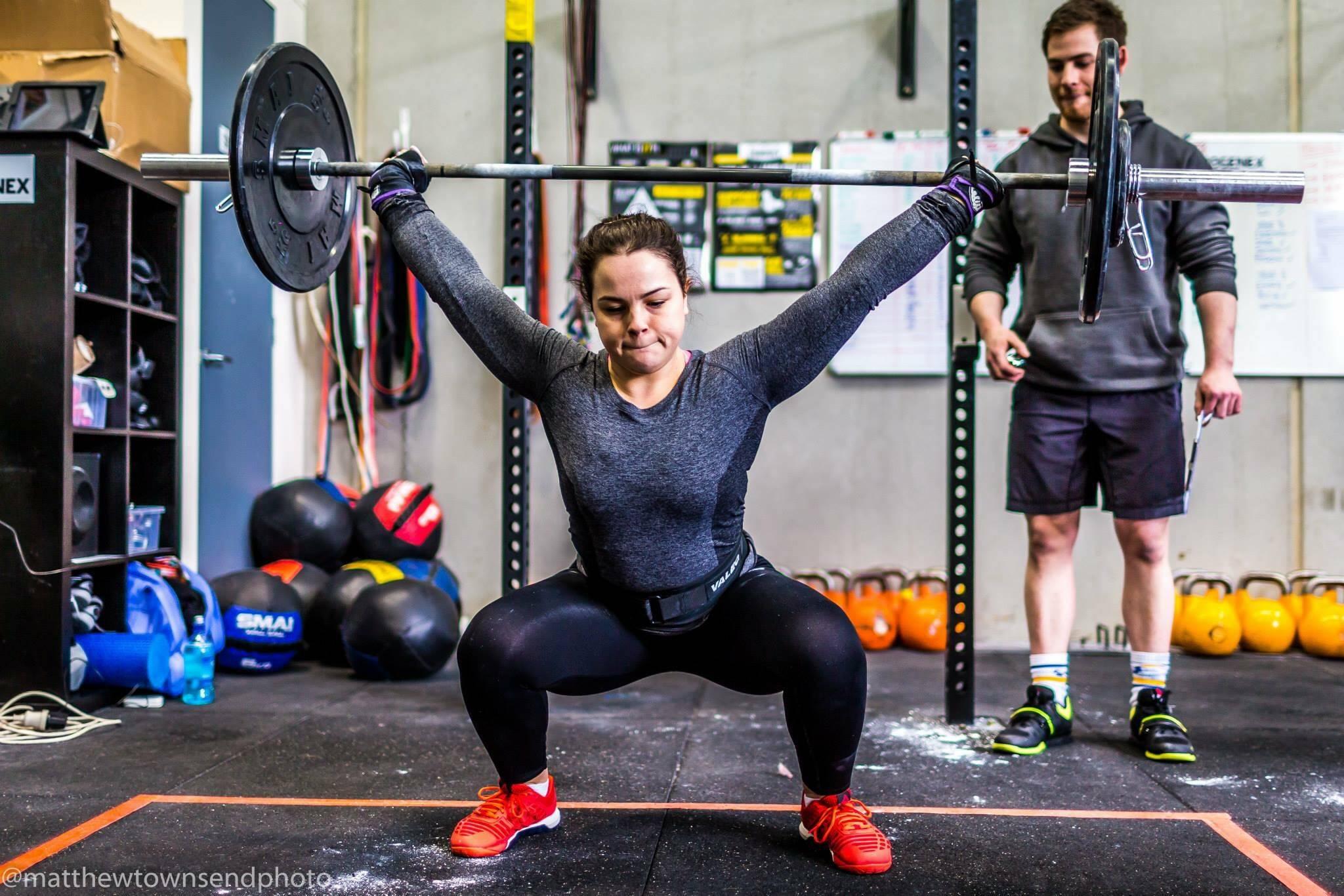 Кроссфит (crossfit) тренировки: польза или вред?