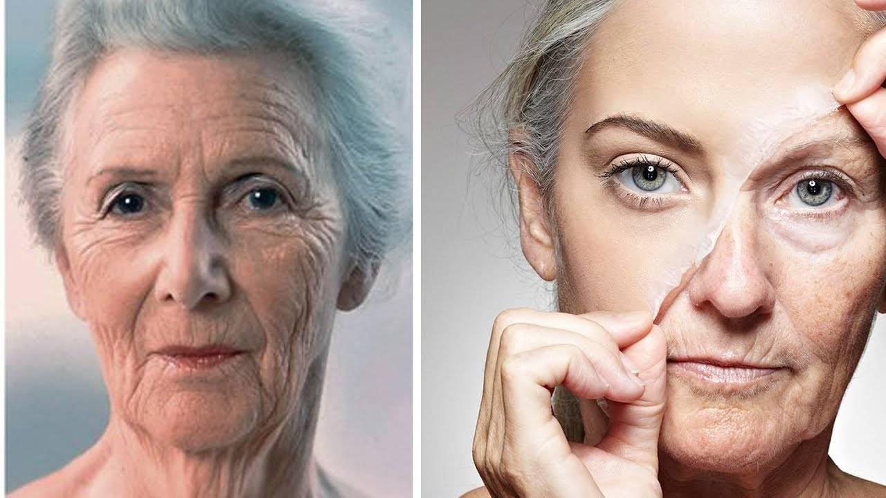 9 способов как выглядеть моложе своих лет и прожить дольше | худеем правильно, самые эффективные диеты