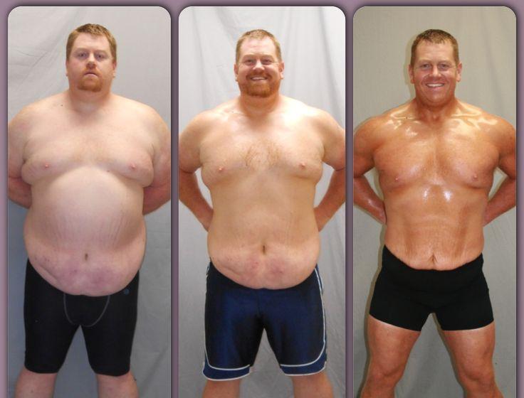 Что нужно, чтобы похудеть и накачать мышцы одновременно, добившись рекомпозици тела