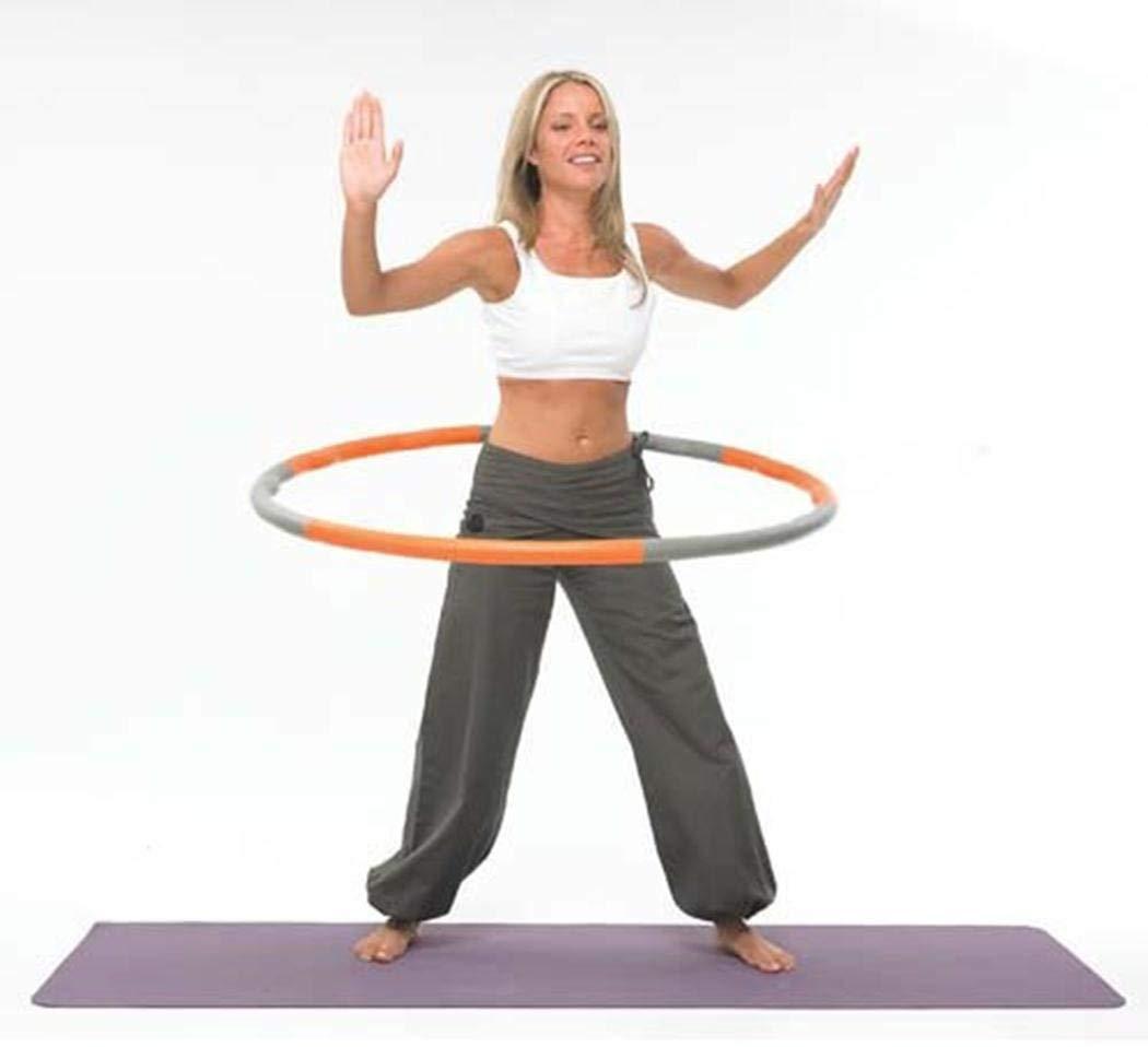Упражнения с обручем для детей и взрослых . комплекс занятий с хулахупом в домашних условиях для похудения