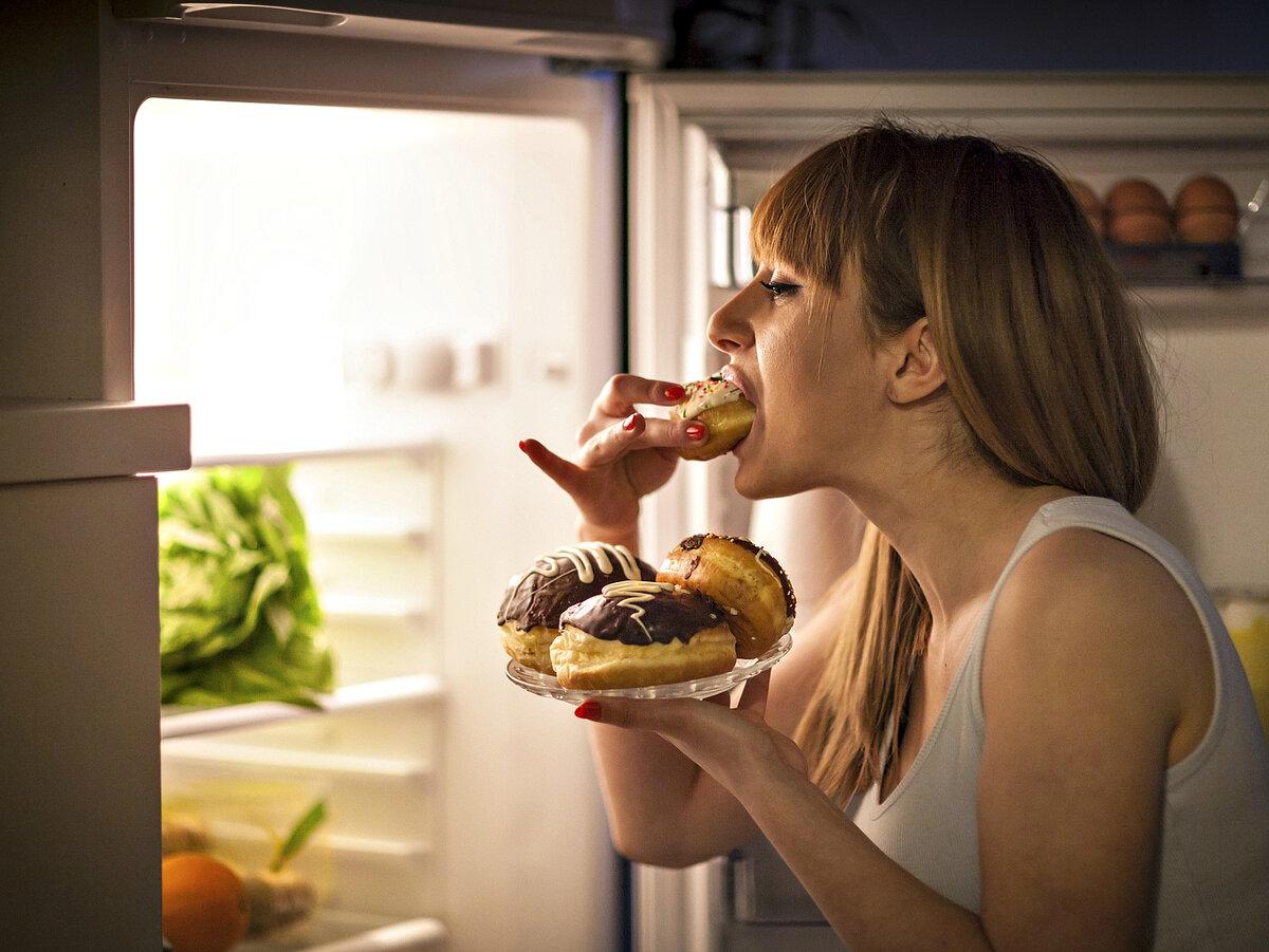 Как контролировать повышенный аппетит и не переедать. топ советы!