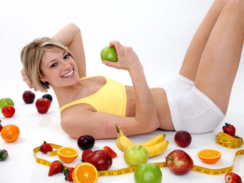 Как можно похудеть за неделю подростку в домашних условиях