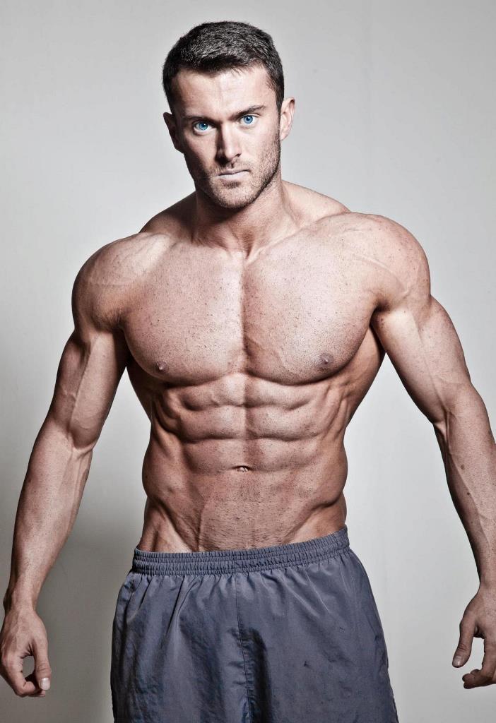 Типы строения тела у мужчин: чем отличаются плотное, среднее и худощавое телосложение