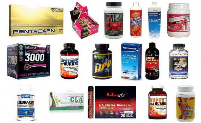 Препараты для роста мышц: легальные, безвредные