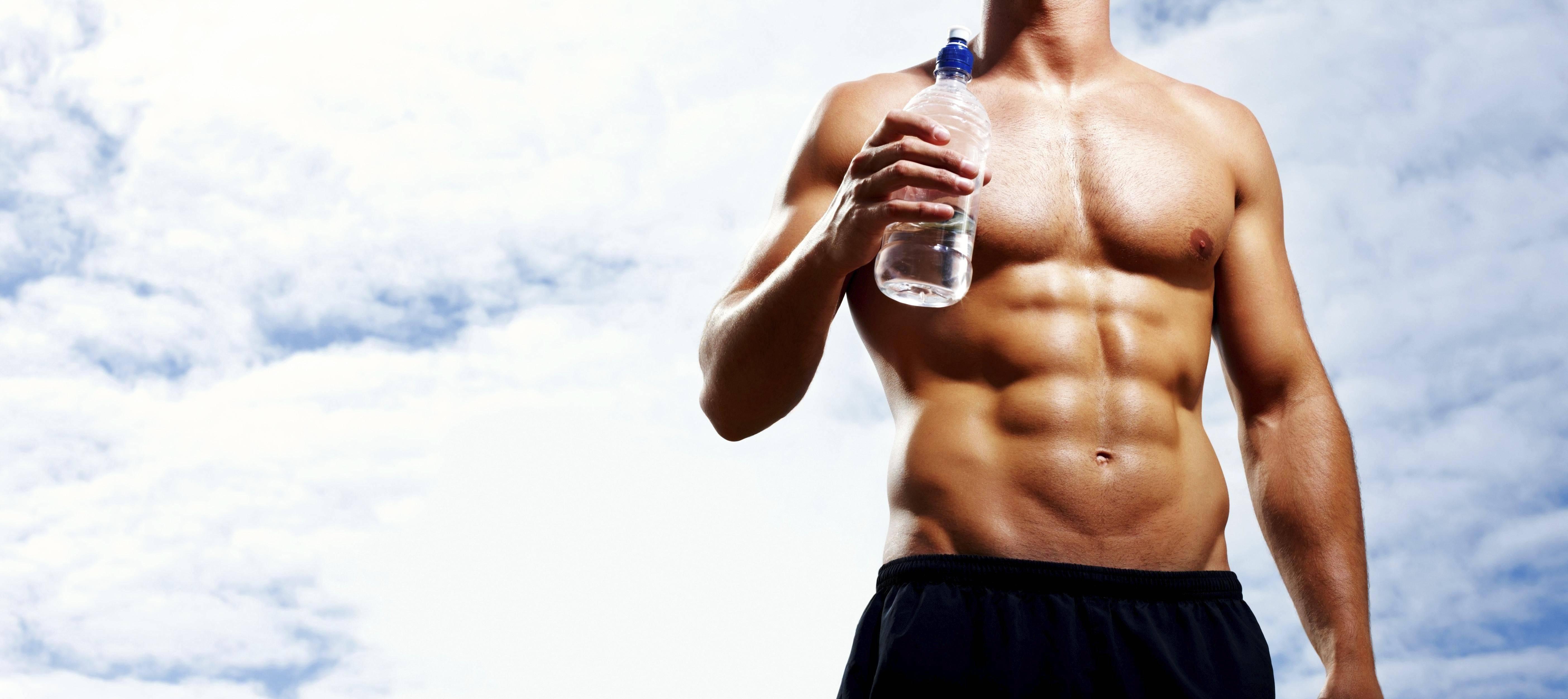 Водный баланс: сколько воды нужно пить и как часто