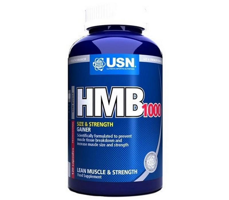 Гидроксиметилбутират (hmb) — описание и преимущества препарата