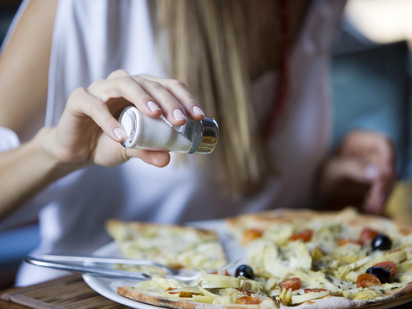 Как перестать есть много – психология переедания
