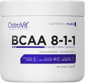 Какое соотношение аминокислот в bcaa является лучшим?