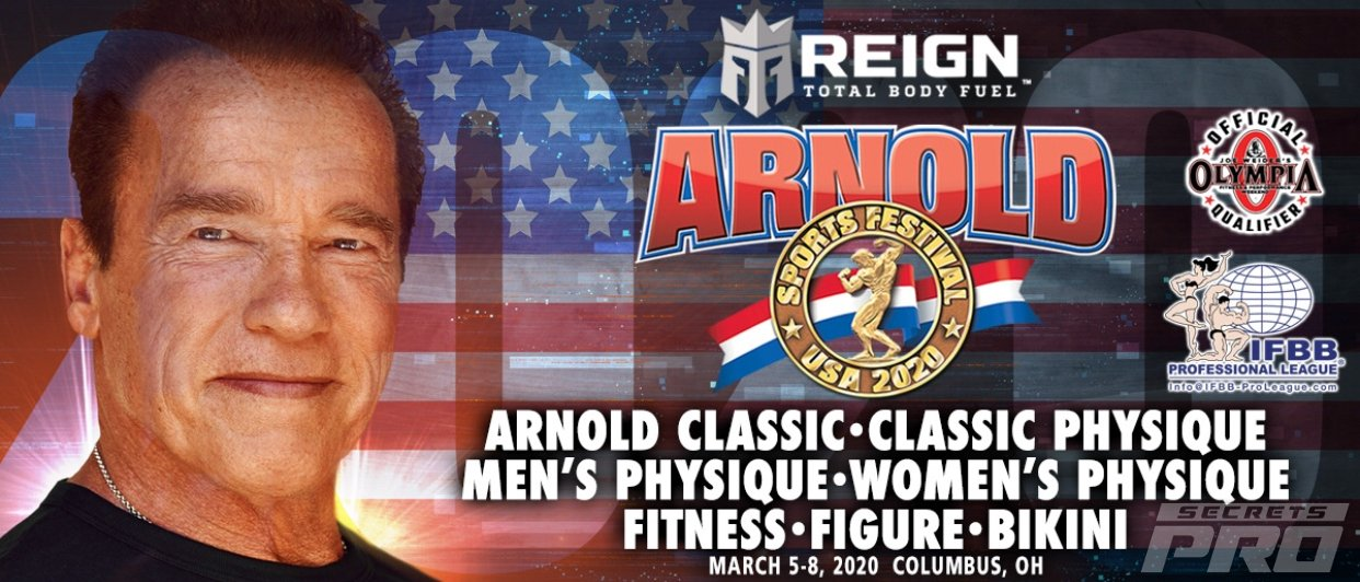 Аrnold сlassic 2020: расписание, категории и участники, призовой фонд турнира