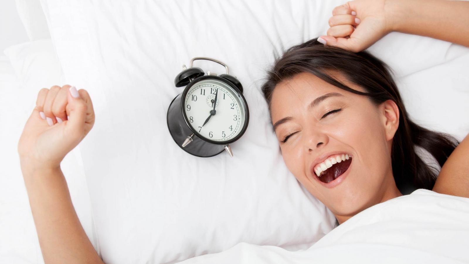 Как улучшить качество сна взрослого человека?