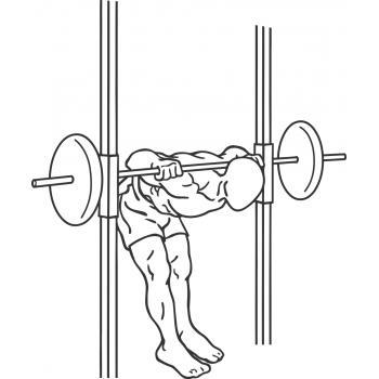 Техника упражнения гуд монинг