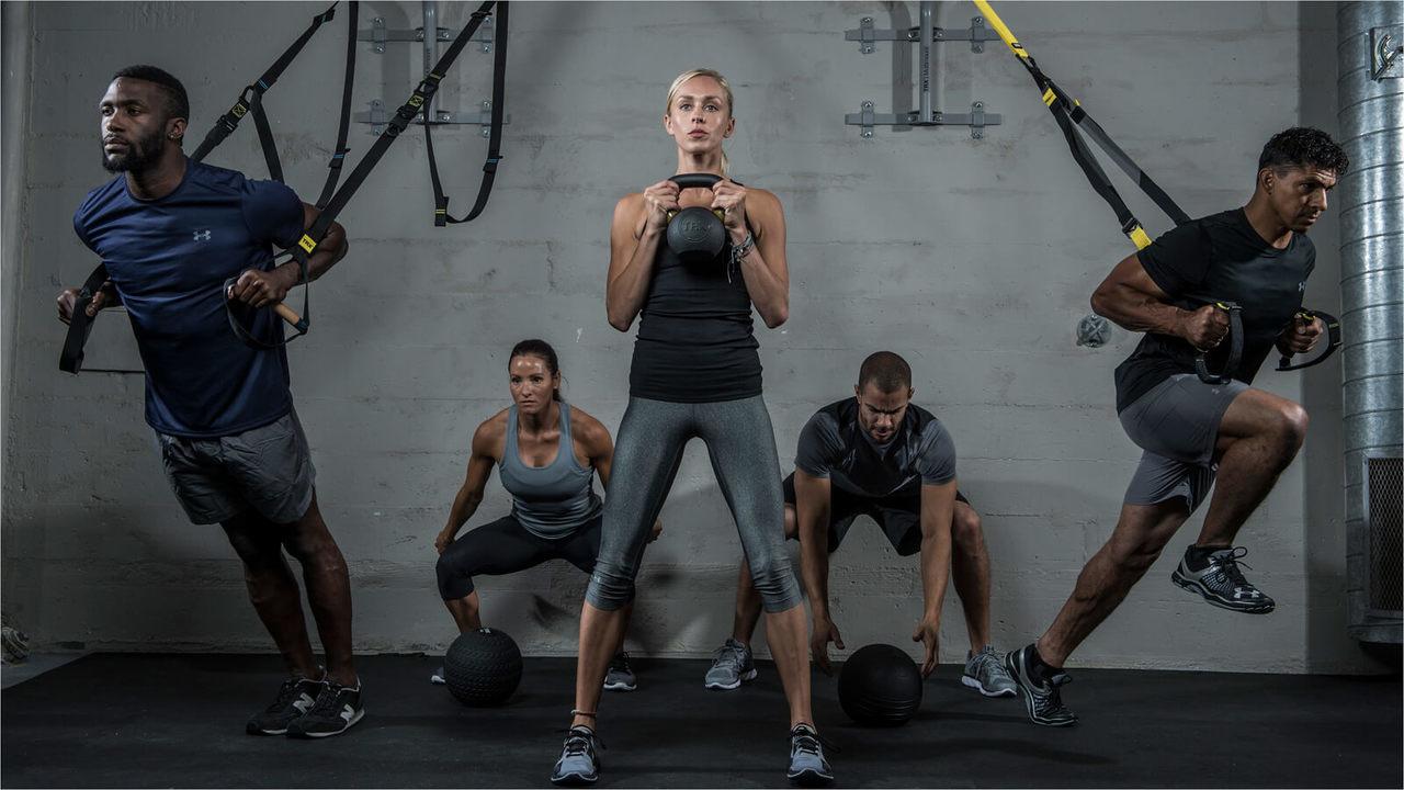 Функциональные тренировки: что это, плюсы и минусы, особенности и упражнения