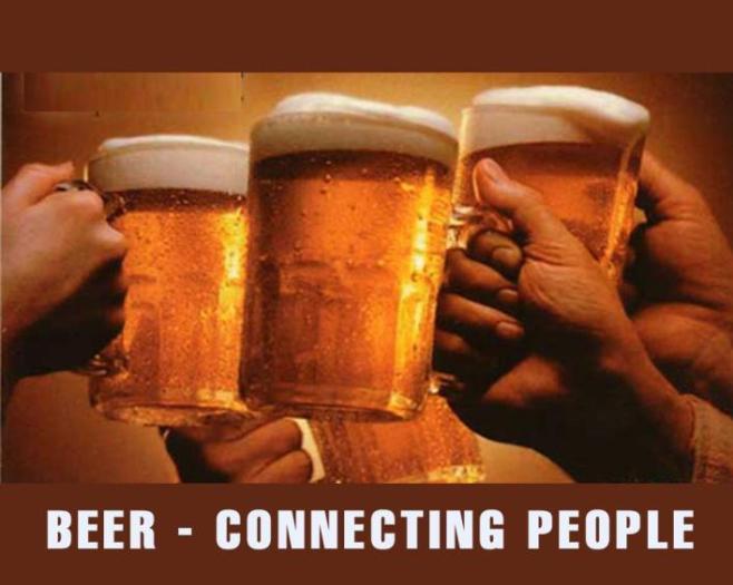 Можно ли пить пиво после тренировки?