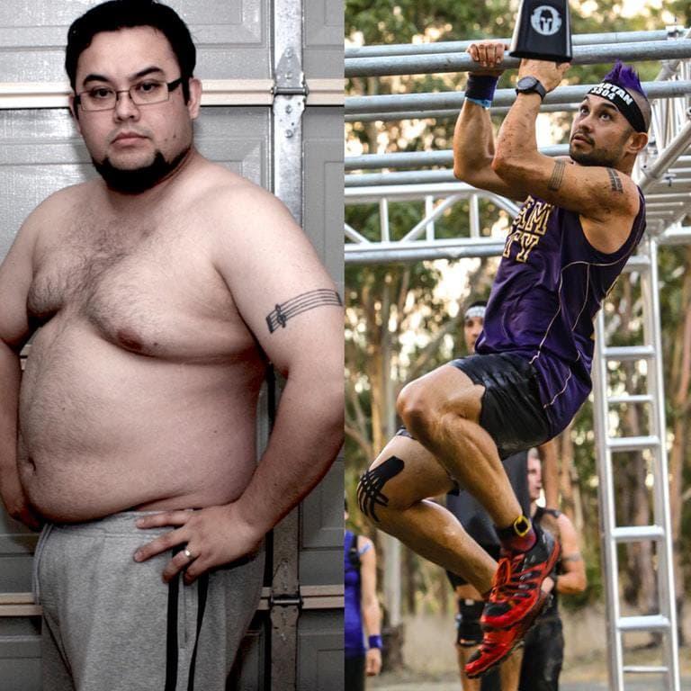 Фитнес бикини девушки до и после: ранние фото бикинисток
