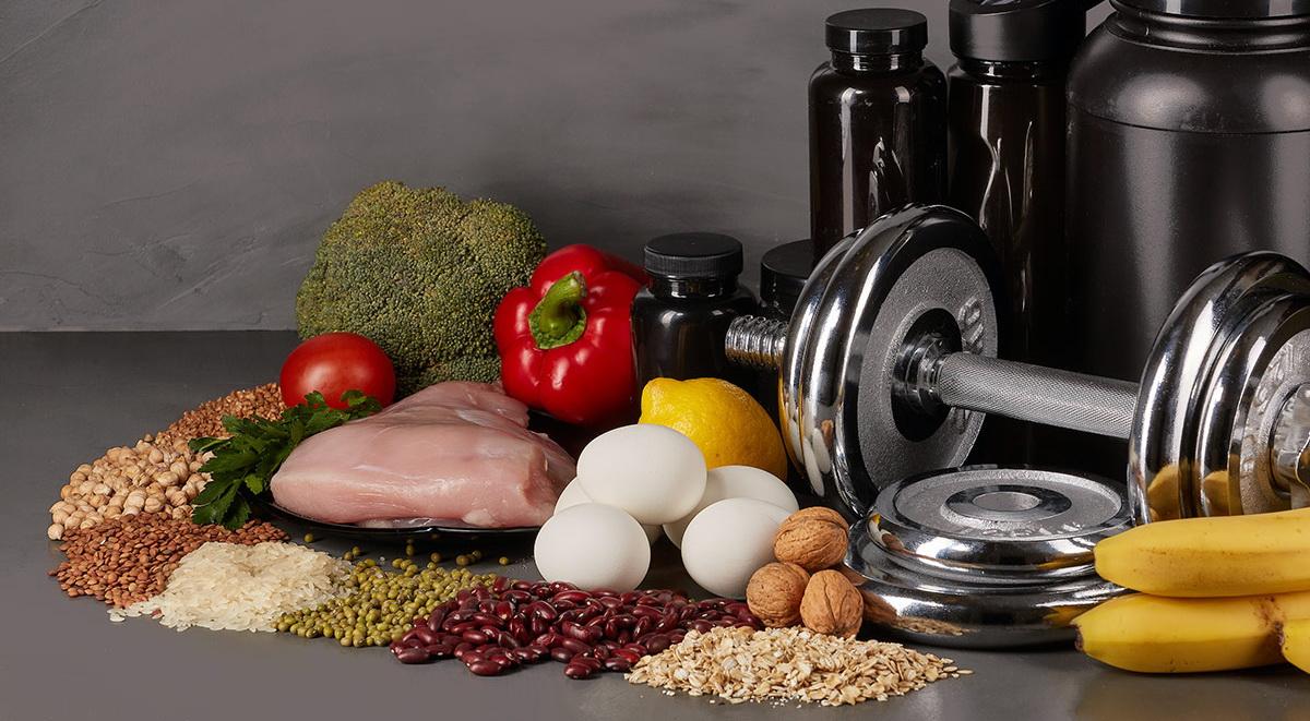 Спортивное питание: как принимать