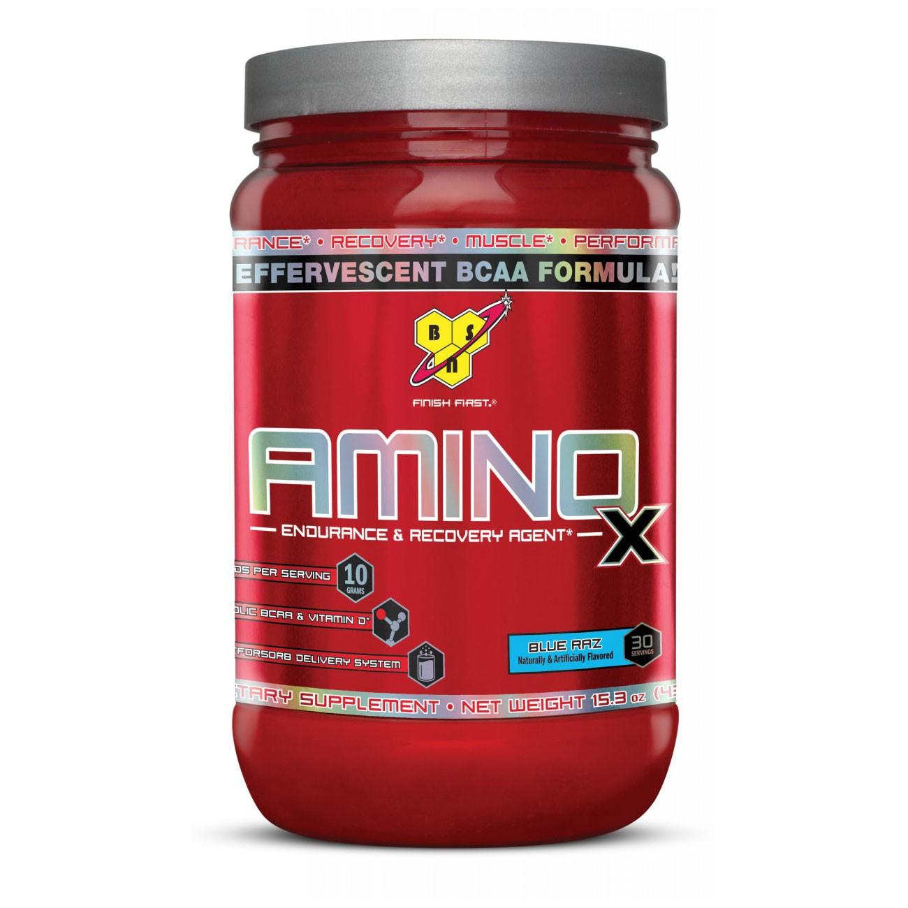 Bcaa bsn amino x: как принимать, состав и отзывы | supermass.ru