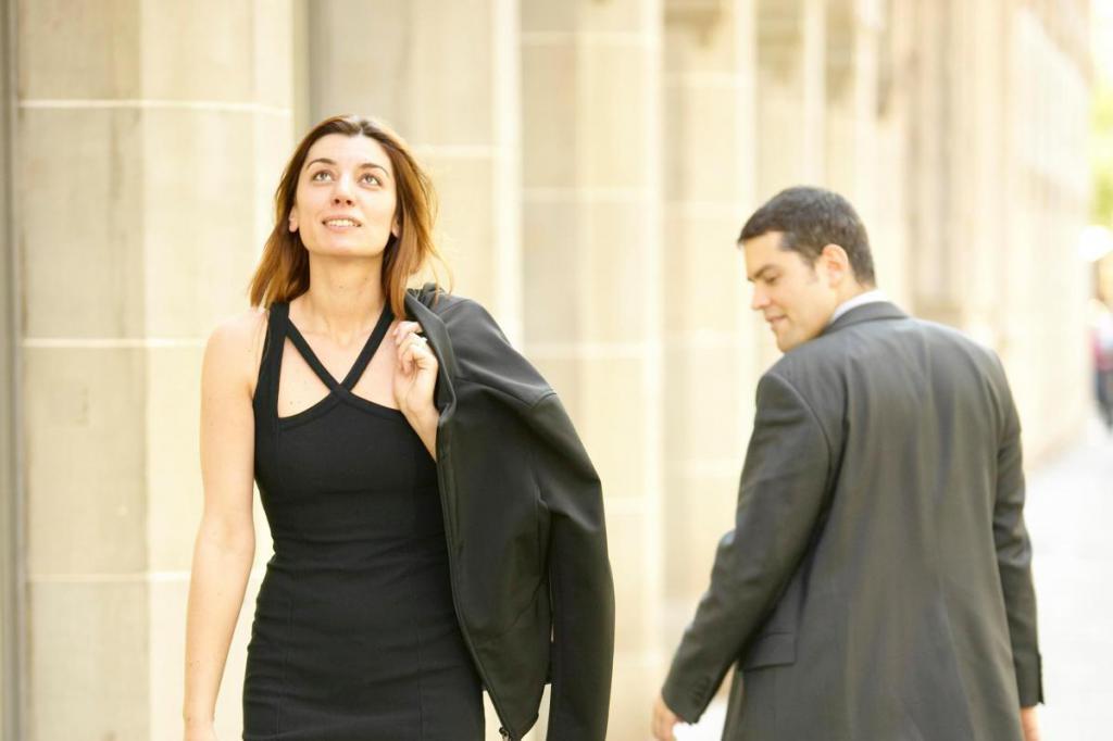 Как мужчины оценивают женщин: 13 факторов привлекательности