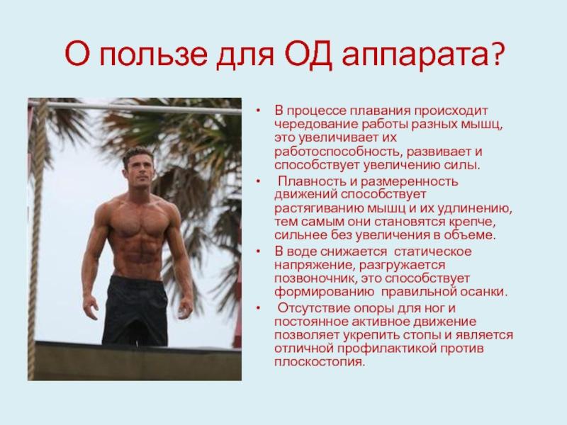 Как растут мышцы: от чего зависит рост, физиология процесса