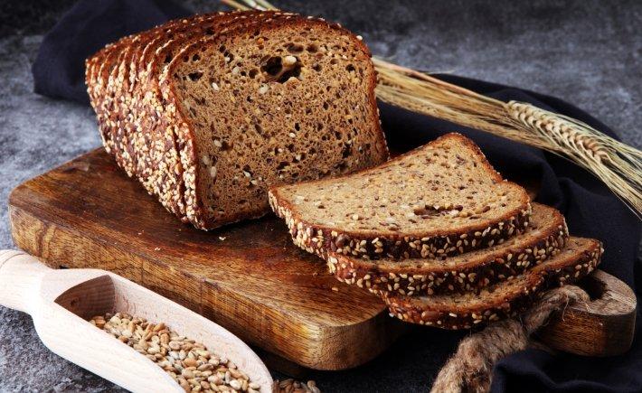 Вред и польза хлеба — эксперимент с 23 брендами из супер-маркета