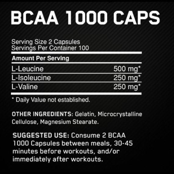 Bcaa от optimum nutrition: как принимать, состав и линейка продуктов