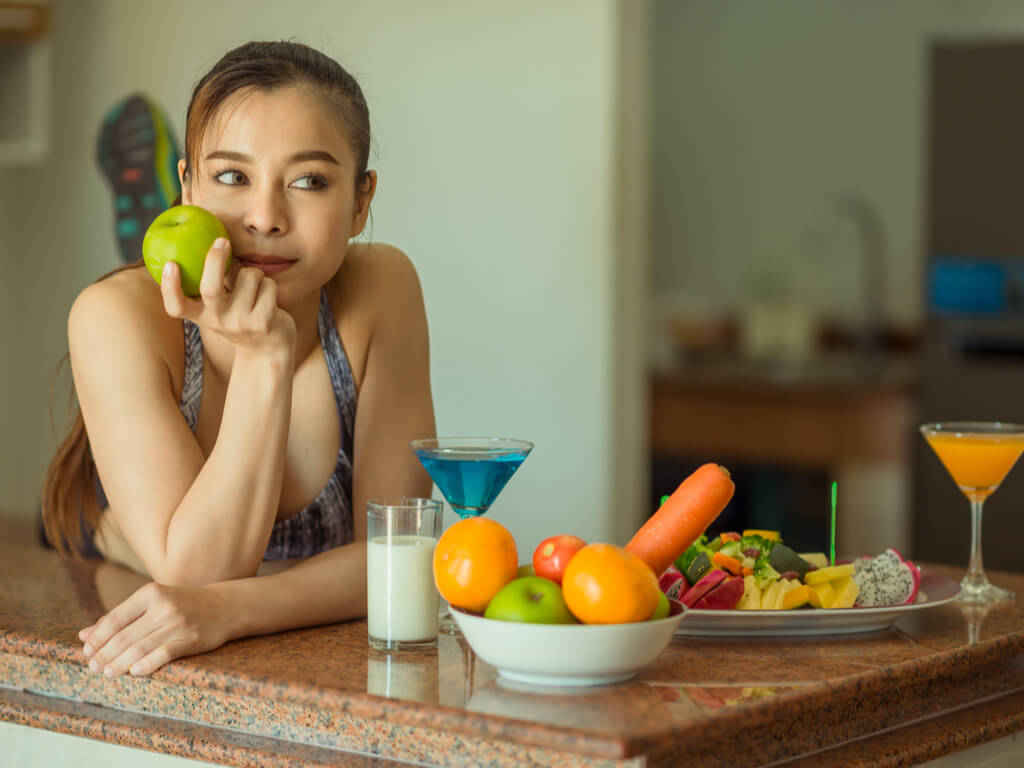 Лечебное голодание в домашних условиях для похудения для начинающих