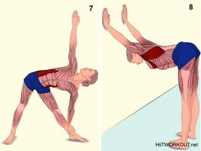 Растяжение связок на ноге: что делать, симптомы и лечение