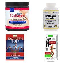 Какой коллаген лучше для суставов: сравниваем препараты