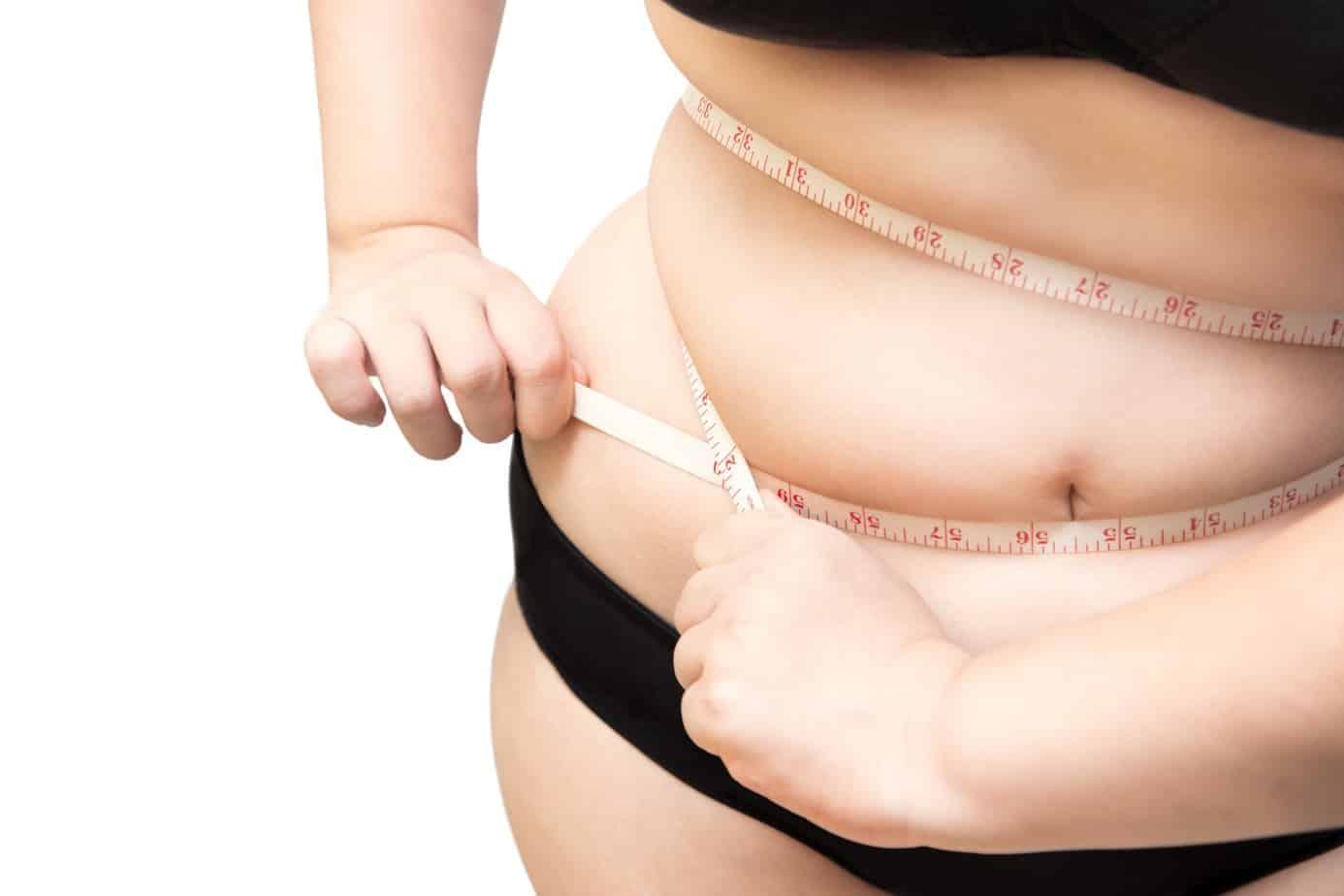 Как похудеть в животе и боках – самые эффективные методы