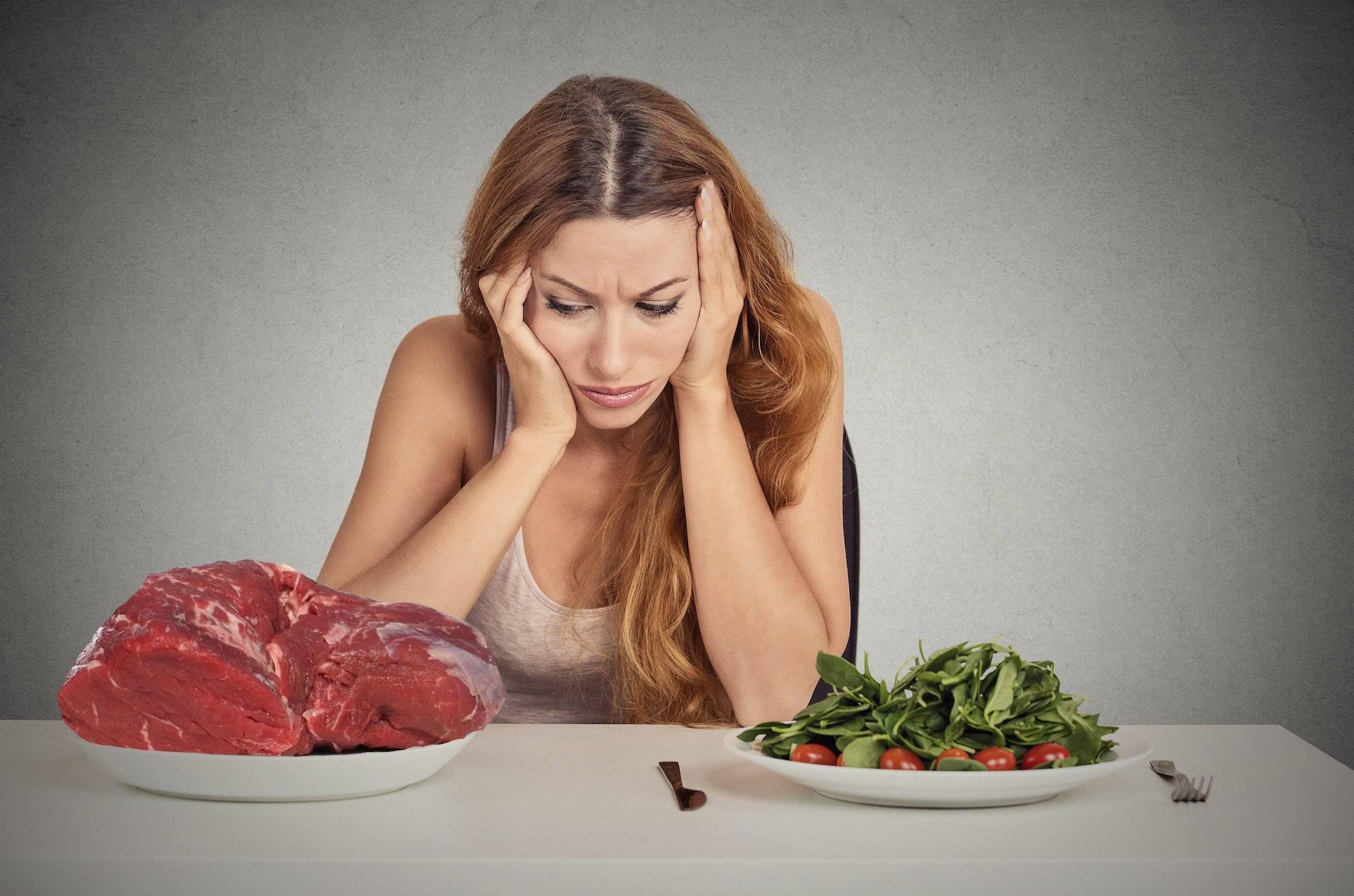Как и чем утолить голод при похудении: можно ли терпеть и бороться с чувством голода?womfit
