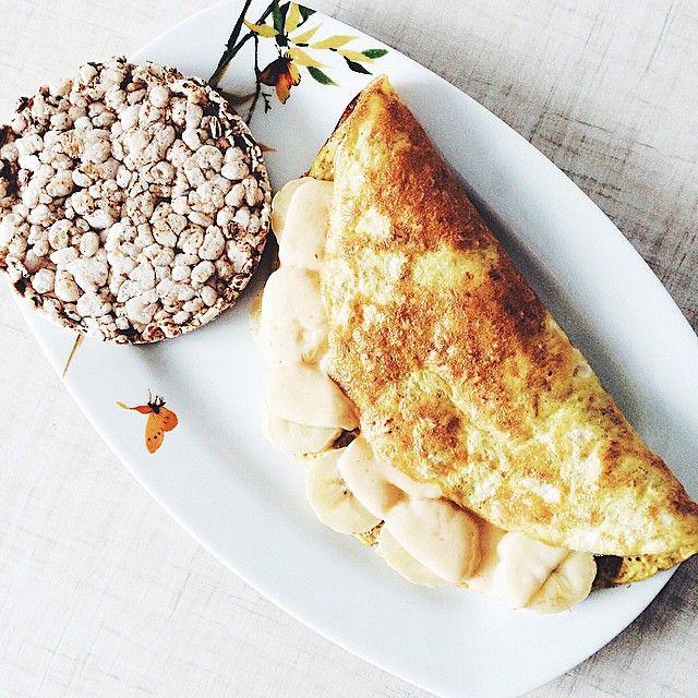 Овсяноблин: рецепт для правильного питания с фото (пошагово)