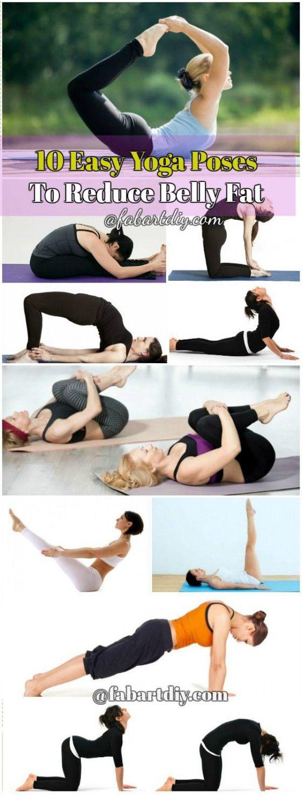 12 упражнений из йоги для ваших ягодиц и бёдер