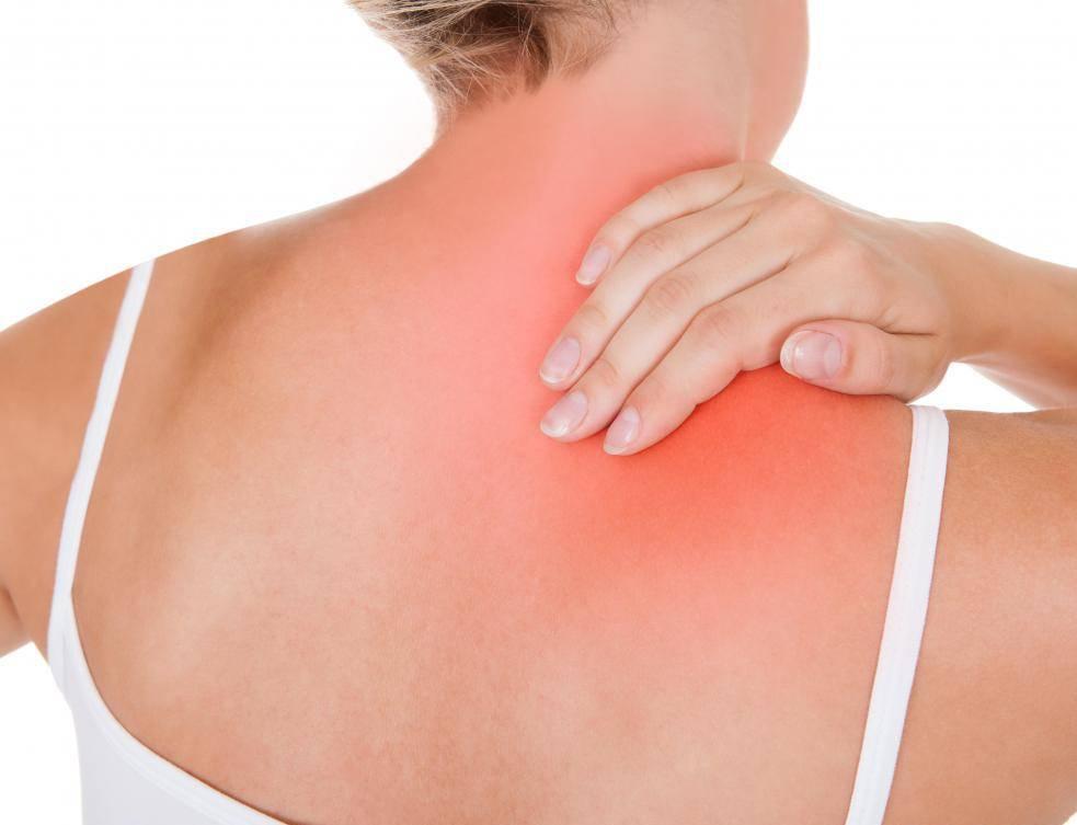 К какому врачу обращаться при болях в шее