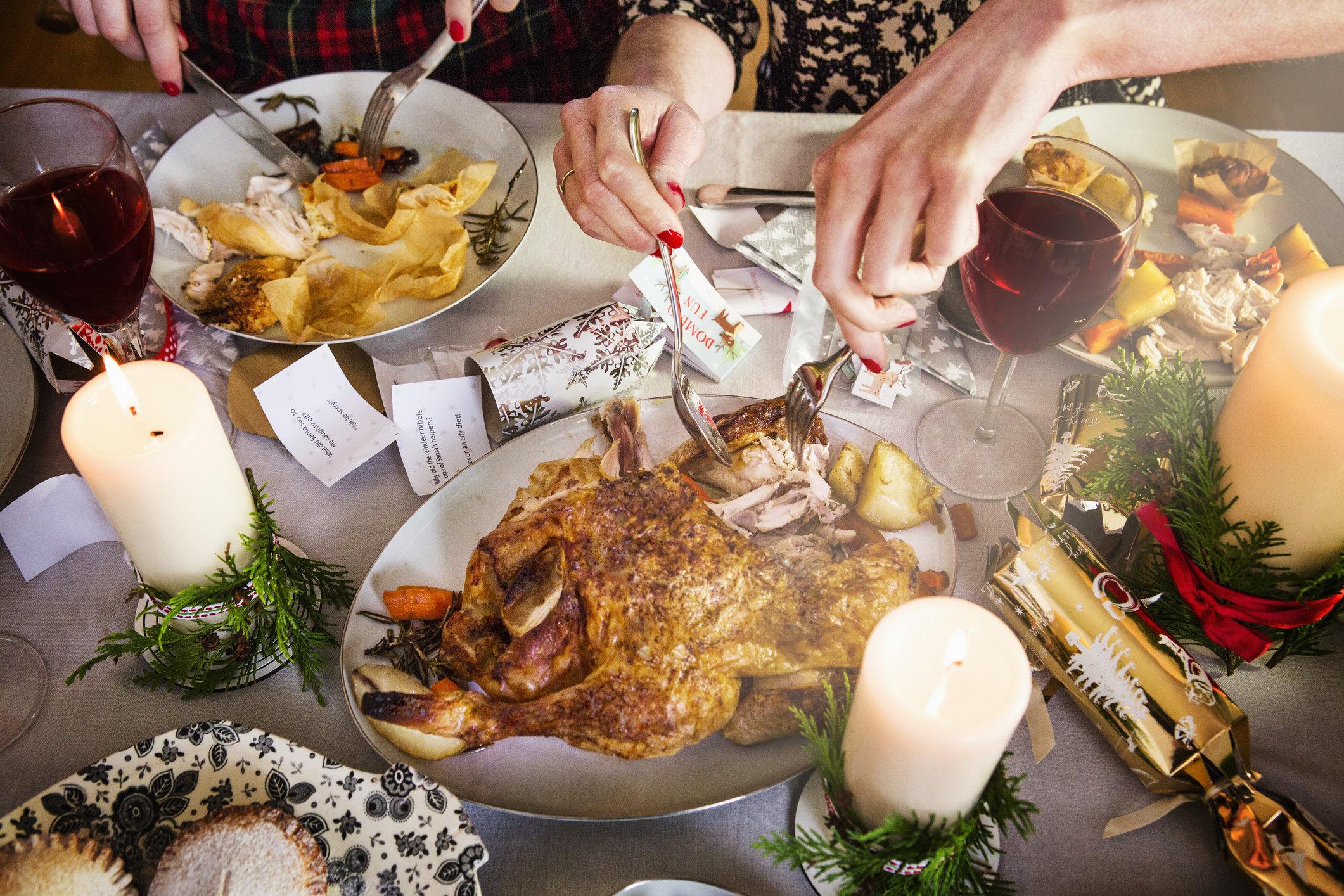 Как похудеть после новогодних праздников без вреда для здоровья: эффективные методы