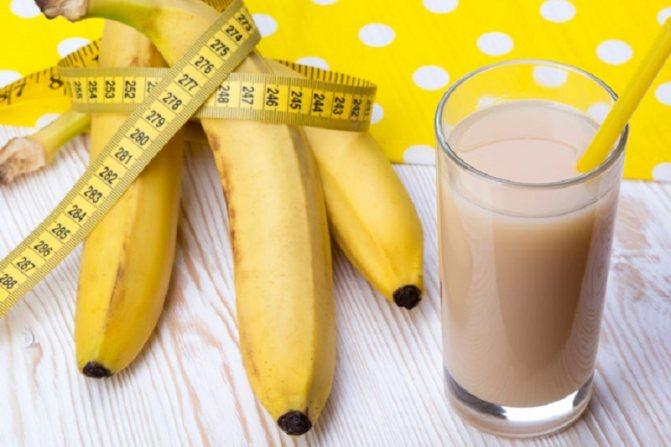 17 приятных перемен произойдут в вашем теле, если съедать по 2 спелых банана каждый день