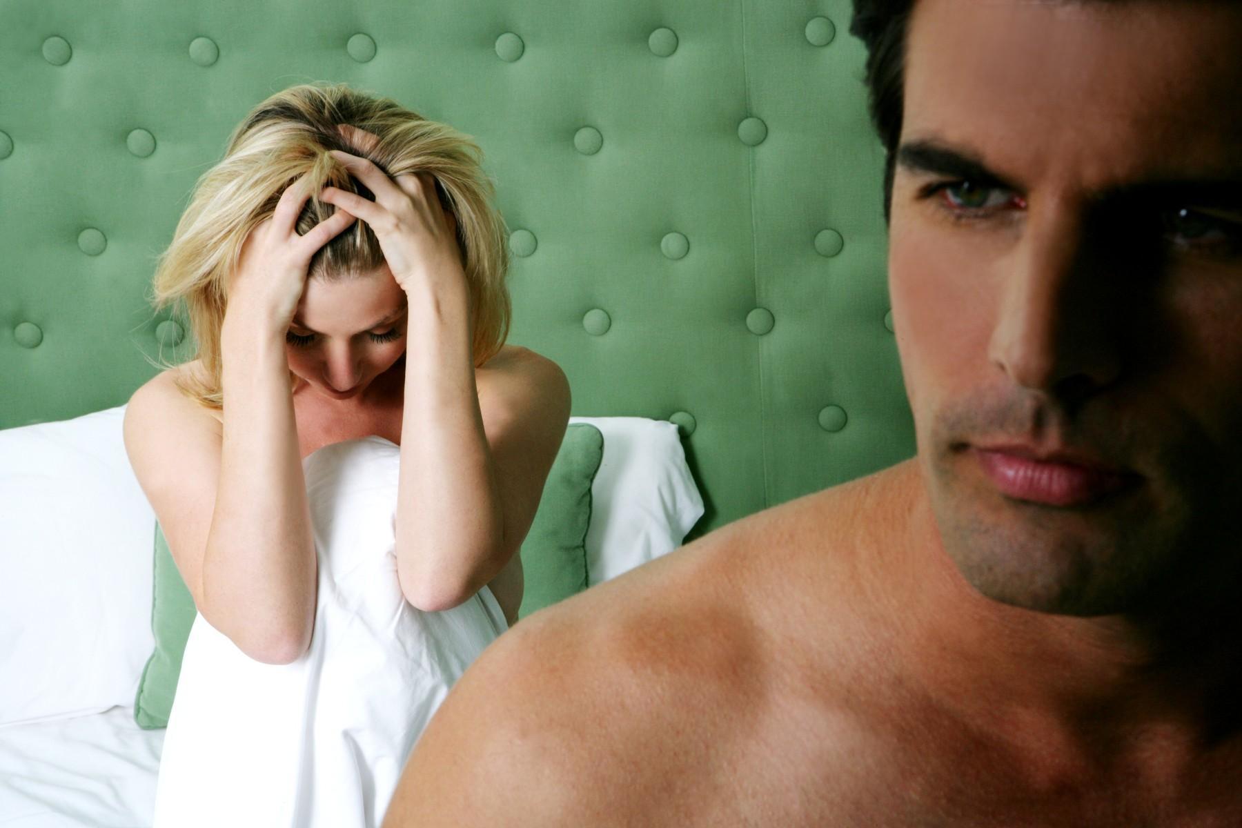 10 причин, почему мужчины бросают женщин