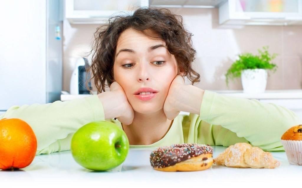 С чем связано постоянное желание кушать | food and health