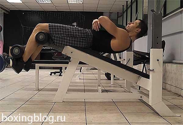 Упражнения на силу мышц: как построить тренировку и что нужно знать