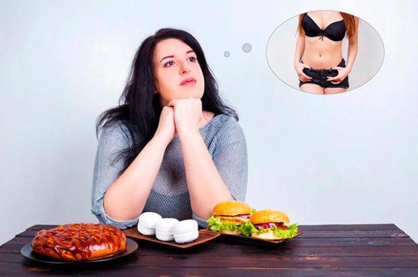 В чем секрет абсолютно любой методики похудения, даже авторской?