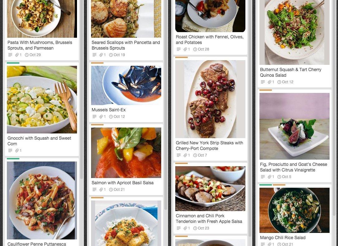 Программы для составления меню | блогохозяйка. организуй это!