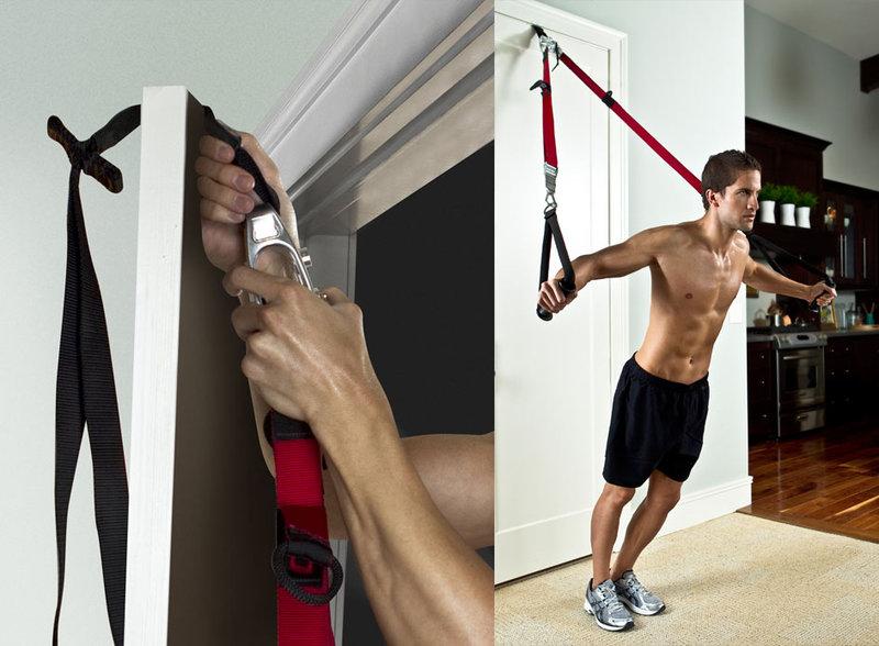 Петли trx: польза, упражнения, видео, где выгодно купить
