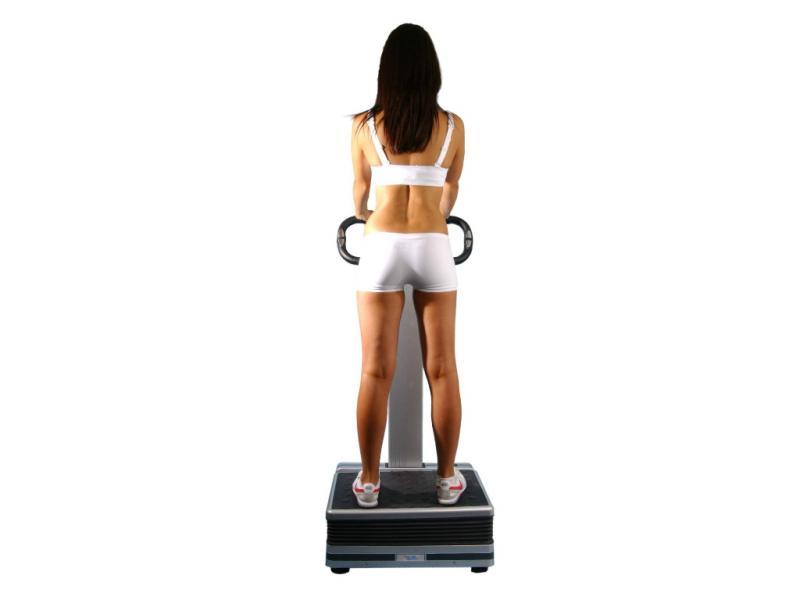 Вибротренажер для похудения