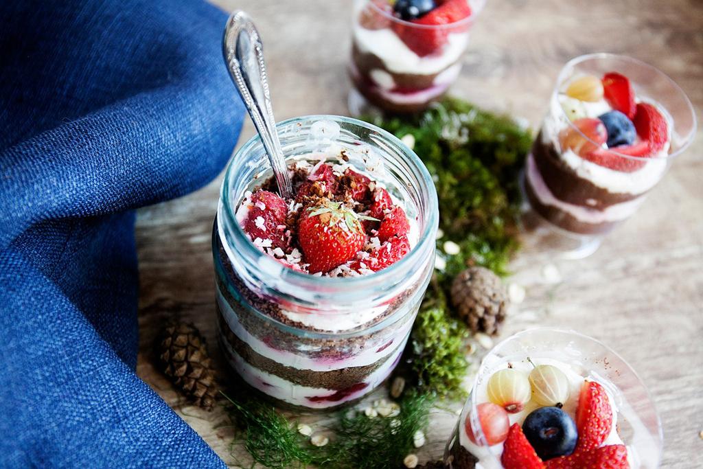 Диетические сладости: рецепты в домашних условиях