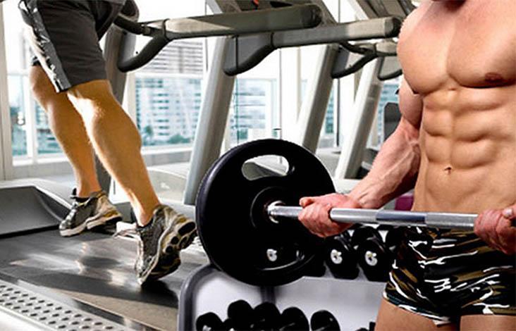 Кардио после силовой тренировки. нужно ли делать кардио после силовой тренировки! | фитнес для похудения