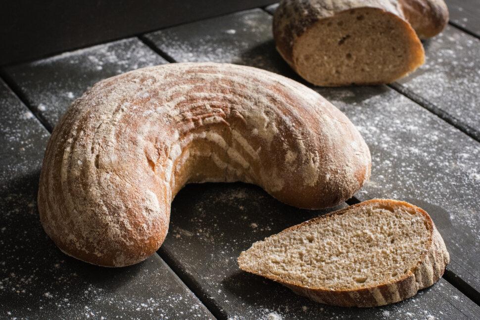 Все о пользе цельнозерновом хлебе