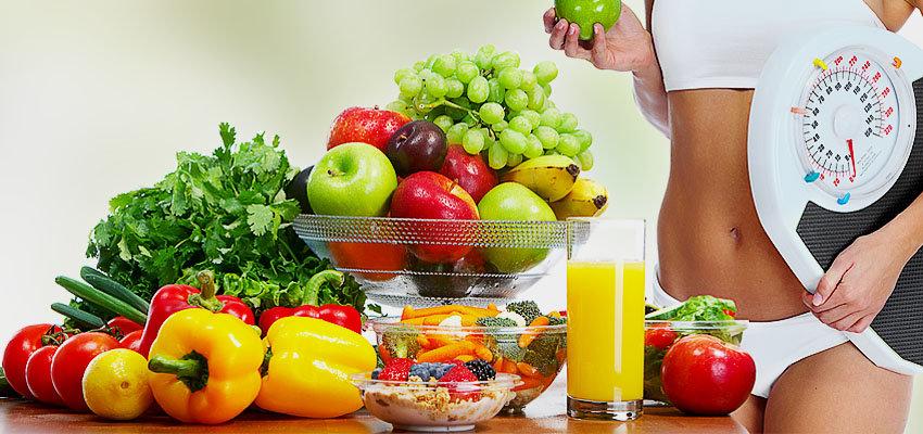 36 продуктов, сжигающих жиры для быстрого похудения
