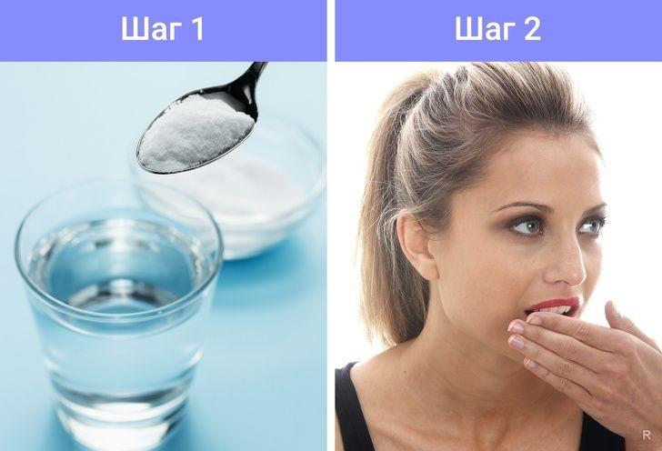 Как понять, что организму достаточно воды