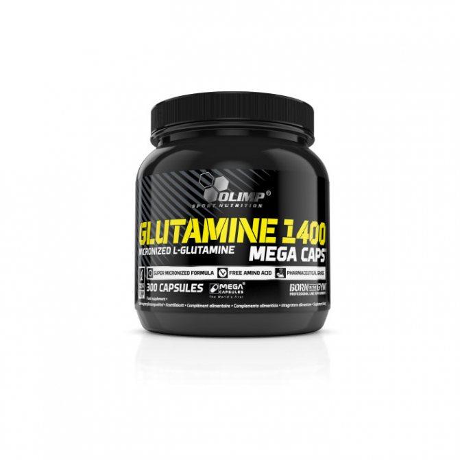 Глютамин и глютаминовая кислота— что это за вещества и как их использовать